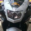 KAWASAKI NINJA 150 RR SE 2013 MULUS