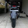 New Vixion KS (NVL) 2013 Plat B Depok, Bonus ++