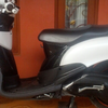 Motor Yamaha Fino Bogor