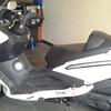 JUAL MOTOR MAXI SCOOTER SYM GTS 250