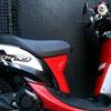 Yamaha Mio Fino Sporty Fi 2014 bln 9 Gress Km 2900