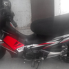 Motor Supra X 125cc 2008 CW Double Cakram Solo