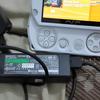 PSP GO HITAM & PUTIH, MULUS BATERAI JEMPOLAN!