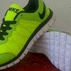 Nike free (impor)