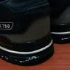 ADIDAS ORIGINAL ZX 750 SIZE 43 1/3 BEKAS MULUS SANGAT