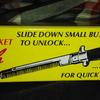 [@RecklessStoreID] Sisir Lipat alias Switchblade buat Pomade user!