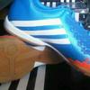 sepatu futsal / soccer adidas absolado pink, f10,adipure, N.C 1.0, 11pro battlepack
