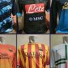 Jual jersey GOmurah, bisa request, tergantung stock