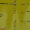TRI COLOUR SAFIR / ANTIQ SAFIR / SAPPHIRE