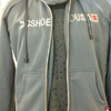 jaket baru
