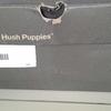 Sepatu Hush Puppies Dante II 02 Black uk 42 (like new)
