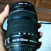 CANON EOS 650D KIT 18-135MM IS STM + 50MM IS JOMBANG JAWA TIMUR