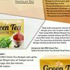 Green Tea mengatasi masalah pria dan impoten