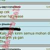 Ready Inject Paket Internet Indosat dan Telkompret.. Harga Kaskuser bingiiiits..