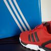 Adidas ZX Flux Poppy Red Original -ON SALE-