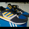 Sneakers Adidas Samba & Zx100