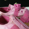 Sepatu anak converse girl no time to lace