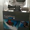 [Baru!!] GoPro Hero 4 Silver dengan built in display