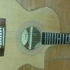 Gitar Ibanez Sipruce Top + Softcase