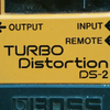 Boss Ds2 Turbo Distortion (batangan)