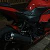 kawasaki ninja 250R - Bandung