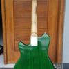 Guitar Acoustic Electric Groove Semi Hollow Terawat