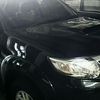 FORTUNER G AT LUX BENSIN 2013 ISTIMEWA