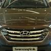 Hyundai Santafe Gasoline & CRDI VGT D-Spec 2015 fitur canggih ( banjir diskon )