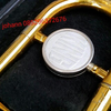 trombone king tempo