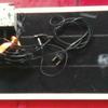 Gigbag + pedalboard 50x35x12 cm + PSU 8 output buat FX stompbox