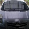 WTS - Toyota Yaris 2009
