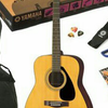 Yamaha F 310 P, Samick,Cort,Ibanez,addario,cajon,gitar,bass