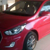 Hyundai Grand avega 2014 new engine model sport harga terjangkau ( promo dasyat )