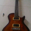 PRS singlecut Made in Korea