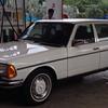 mercedes benz w123 280e automatic 84 (cbu)