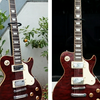 Greg Bennett Avion Av6 Les Paul Model (epiphone , prs , fender , stratocaster)