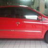 Daihatsu ayla x at mi merah heboh pemesanan