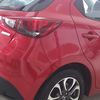 READY STOCK MAZDA 2 TYPE R AT WARNA MERAH HARGA SPECIAL
