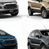 New Ford Ecosport Trend AT 1.5L