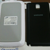 samsung wireless charging kit for NOTE 3