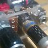 cmoy rockamp & m2m acrolink (portable amplifier)
