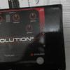 Pigtronix Echolution 2 Delay. Barber LTD Overdrive