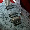 Dijual Guitar Ibanez RG 2620 CBK Prestige