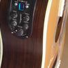 Samick 12string Beaumont D7 akustik elektrik