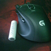 Mouse Gaming G700S
