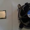 Procie INTEL CORE I3 2100 3.0 GHZ socket LGA 1155 murmer + heatsink FAN ori
