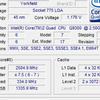Core 2 quad q9300 seken mulus