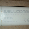 Modem USB Wellcomm