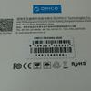 ORICO PAS3064-2S2E PCI-E express card with two SATA3.0 and two eSATA Ports