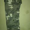 Celana Joger DC Army